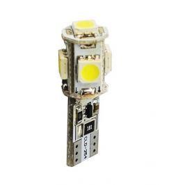 M-Tech LED žárovky - Premium, bílá, typ W5W, 1,2W
