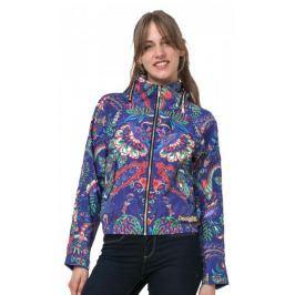 Desigual dámská bunda Melisa 40 vícebarevná