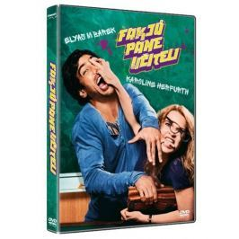 Fakjů pane učiteli   - DVD