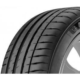 Michelin Pilot Sport 4 205/50 ZR17 93 Y - letní pneu