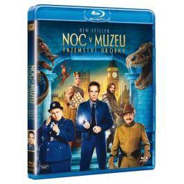Noc v muzeu 3   - Blu-ray