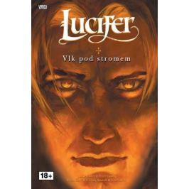 Carey Mike, Gross Peter,: Lucifer 8 - Vlk pod stromem