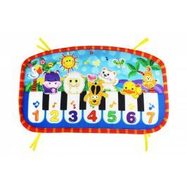 Let's play Dětské klávesy 70x40cm