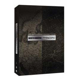 Bratrstvo neohrožených / Band of Brothers + The Pacific  (11DVD)   - DVD