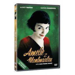 Amélie z Montmartru   - DVD