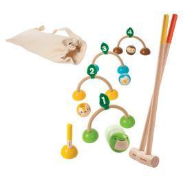 Plan Toys Kroket