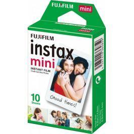 FujiFilm Instax Mini Instant Film Glossy 10ks (EU 1 10/PK)