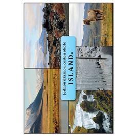 Řezníčková Blanka: Jednou úžasnou cestou okolo Islandu