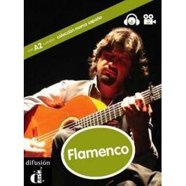 Flamenco El duende (A2) + MP3 online