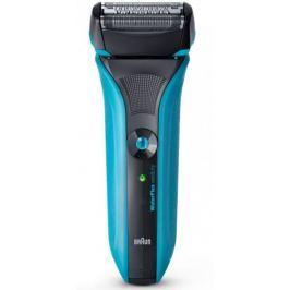 Braun Waterflex Blue