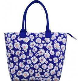 REAbags Dámská taška JAZZI 3151, tmavě modrá