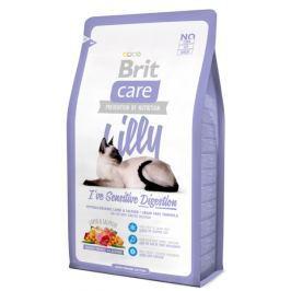 Brit Care Cat Lilly I´ve Sensitive Digestion 2 kg