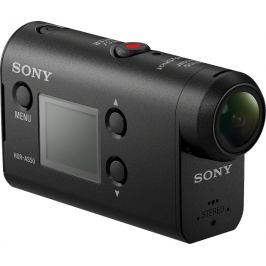 Sony HDR-AS50 - II. jakost
