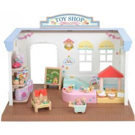 Sylvanian Families Obchod s hračkami 2888