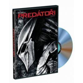 Predátoři   - DVD