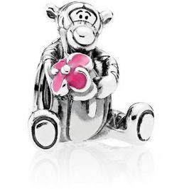 Pandora Stříbrný korálek Disney Tygr 792135EN80 stříbro 925/1000