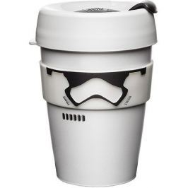 Keep Cup STAR WARS STORM TROOPER M plast