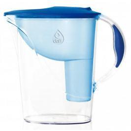 DAFI Atria classic filtrační konvice 2,4 l + 2 filtry, modrá