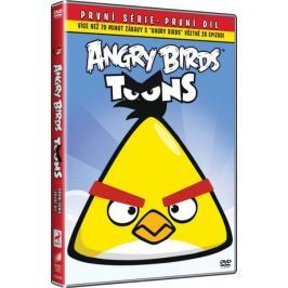 Angry Birds Toons Season 01 Volume 01   - DVD