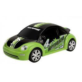 Nikko Silniční auto hatchback - zelené