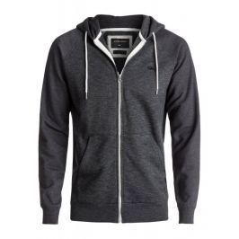 Quiksilver Everyday Zip M Otlr Dark Grey Heather S