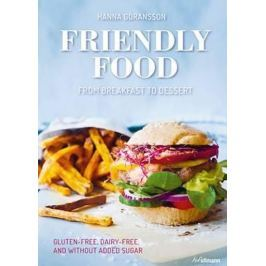 Goransson Hanna: Friendly Food
