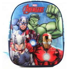 Lamps Batoh Avengers 3D