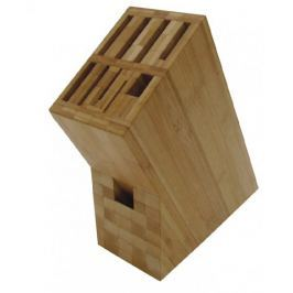 Maxwell & Williams Blok na nože 23x10,5x25,5cm Bamboozled