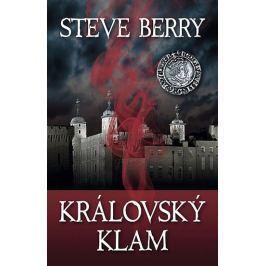Berry Steve: Královský klam