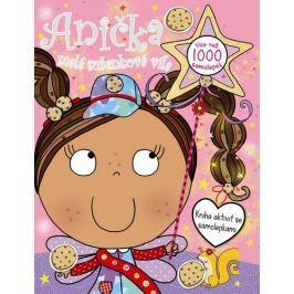 Anička, malá sušenková víla