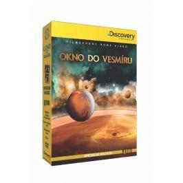 Okno do vesmíru (4DVD)   - DVD