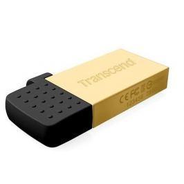 Transcend JetFlash 380 OTG 32GB zlatý (TS32GJF380G)
