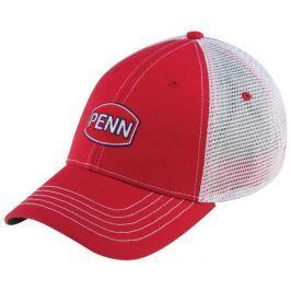 Penn Kšiltovka Hat Red
