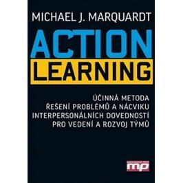 Marquardt Michael J.: Action learning