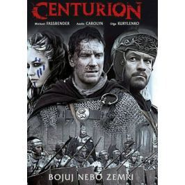 Centurion - DVD