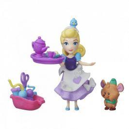 Disney Mini princezna s kamarádkou - Popelka