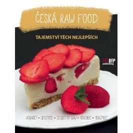 kolektiv autorů: Česká raw food