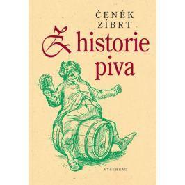 Zíbrt Čeněk: Z historie piva