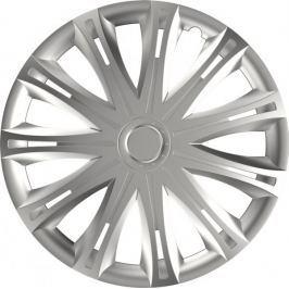 Versaco Poklice SPARK Silver sada 4ks 13