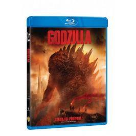 Godzilla   - Blu-ray