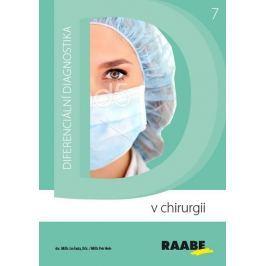 Herle Petr: Diferenciální diagnostika v chirurgii