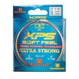 Trabucco Vlase T-Force XPS Soft Feel 150 m 0,128 mm, 2,2 kg