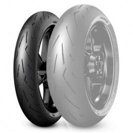 Pirelli 120/70 ZR17 M/C (58W) TL Diablo Rosso Corsa II - přední