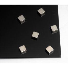 Super silné magnety NAGA kvádr malý, 6ks
