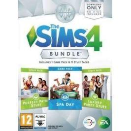 The Sims 4: Bundle Pack 1 [EN obal]