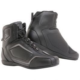 Dainese kotníkové boty RAPTORS AIR vel.40 černá/antracit