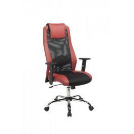 Kancelářská židle Sander bordó