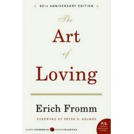 Fromm Erich: Art Of Loving