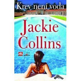 Collins Jackie: Krev není voda