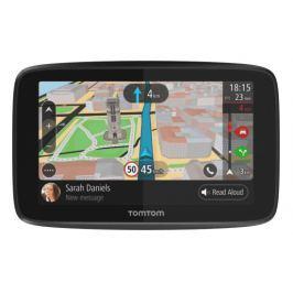 TomTom GO 6200 WiFi, Doživotní mapy světa